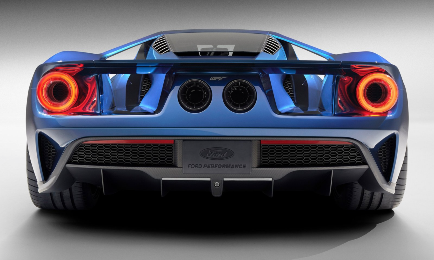 fordgt2 - Ford Gt40 2015 Interior
