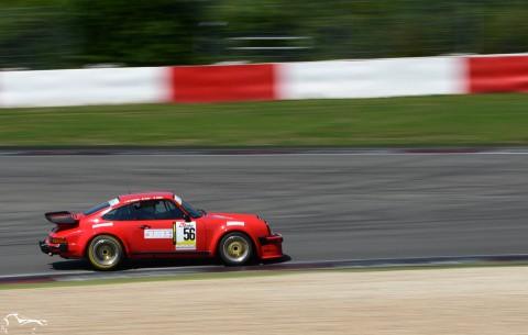 AVD Porsches 930 n°56 of Ralf Schnitzler