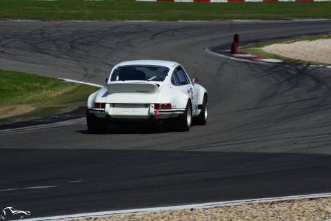 AVD Porsche 911 RS of Dr. Afschin Fatemi