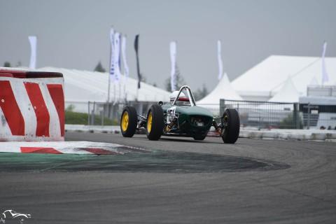AVD Lotus 20/22 n°151 of Fabrice Perruchot