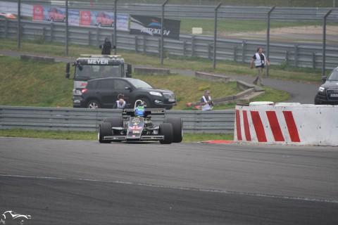 AVD Lotus 77 n°56 of Nick Padmore
