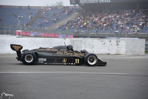 AVD Lotus 91/5 n°11 of Gregory Thornton