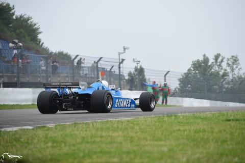 AVD Ligier JS 11/15