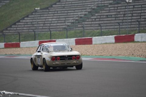 AVD Alfa Romeo 1750 GTAm n° 66 of Malte Fromm