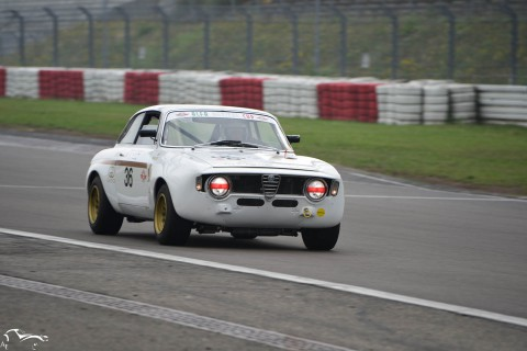 AVD Alfa Romeo GTAJ n°36 of Christian Ondrak