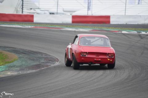 AVD Alfa Romeo Giulia Sprint GTA n°34 of Michael Erlich