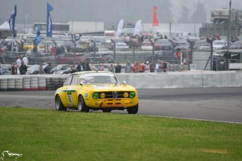 AVD Alfa Romeo 1750 GTAm n°60 of Markus Niestrath