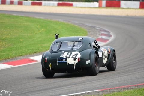 AVD AC Cobra 94 Michael Gans Andrew Wolfe