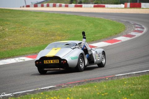 AVD Marcos 1800 GT 180 Rainer Bastuck