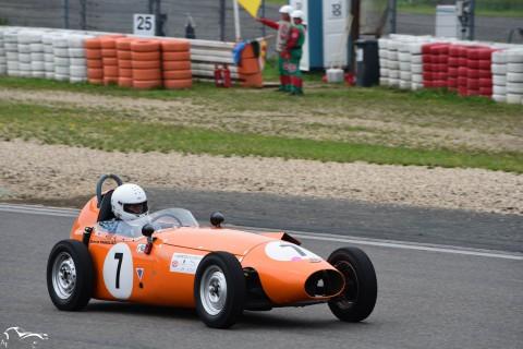 AVD Alexis HF1 n°7 of Duncan C.P. Rabagliati