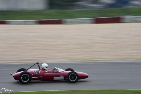 AVD Lotus 22 n°79 of Andrew Hibberd
