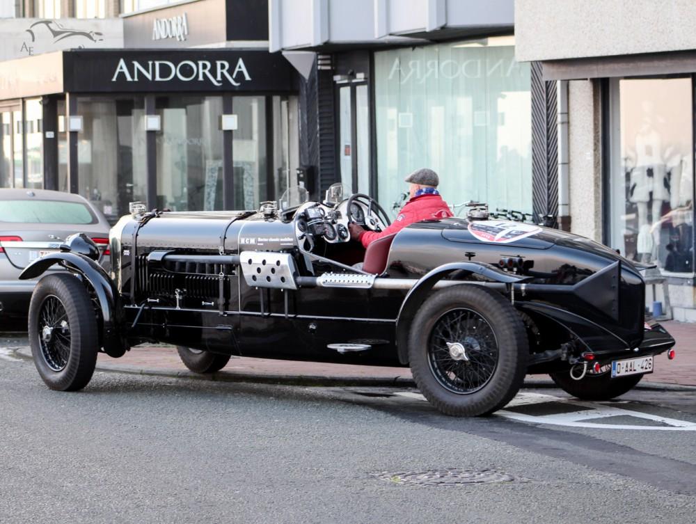 Zoute Grand Prix 2015