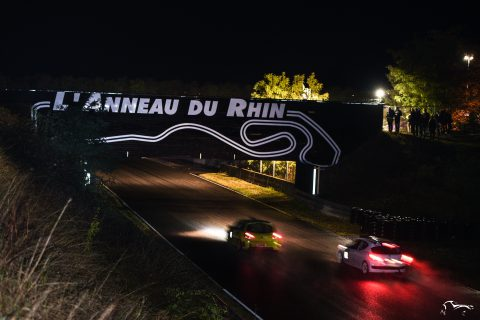 Circuit de l'anneau du Rhin