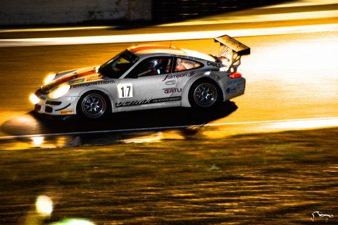 Porsche 997 Cup (Ultima Team)