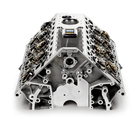 Origintimes Bugatti W16