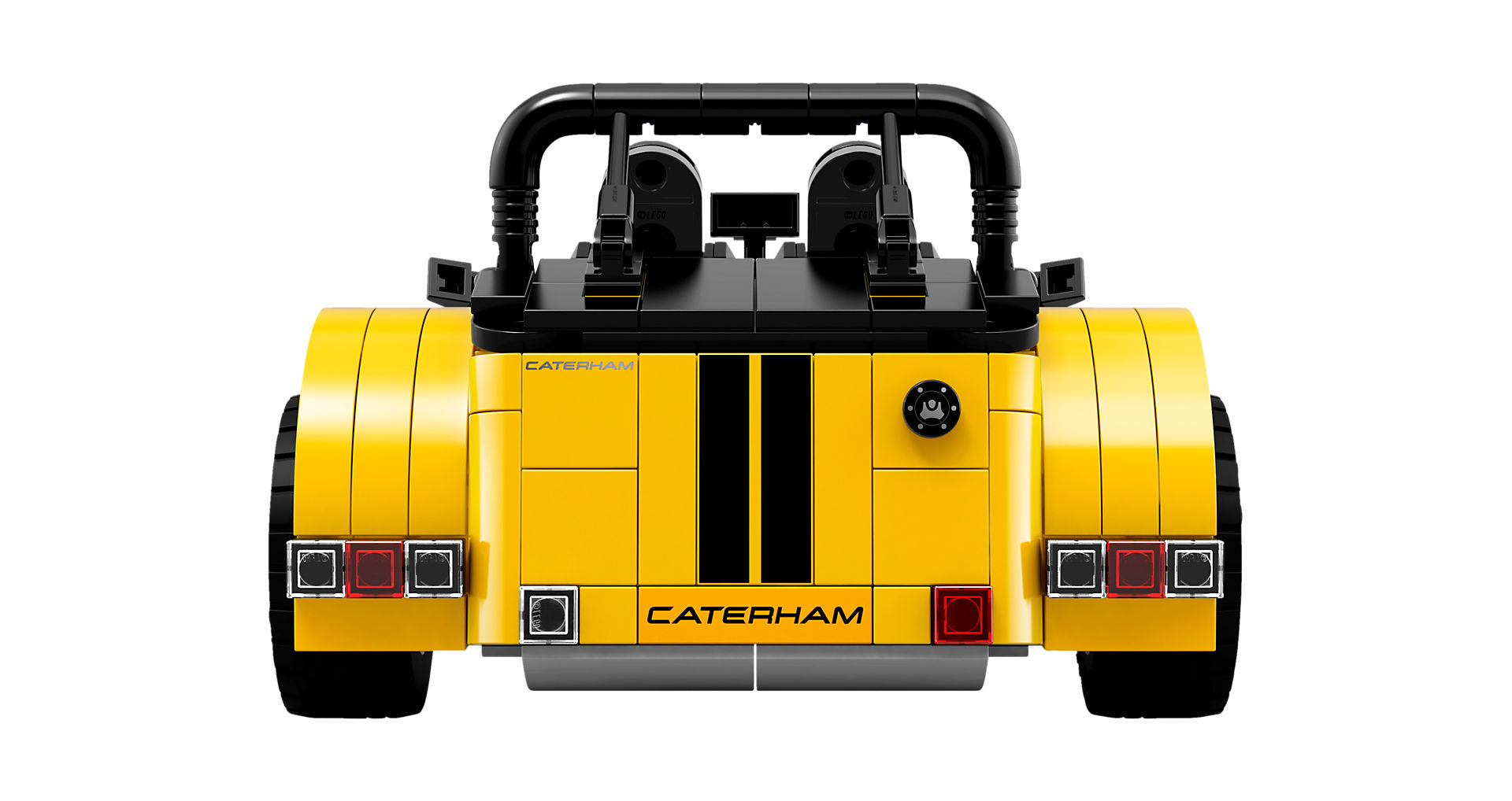 LEGO® Caterham 620 R