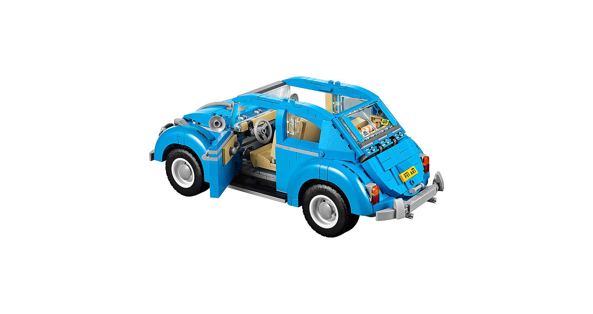 LEGO® Volkswagen Beetle