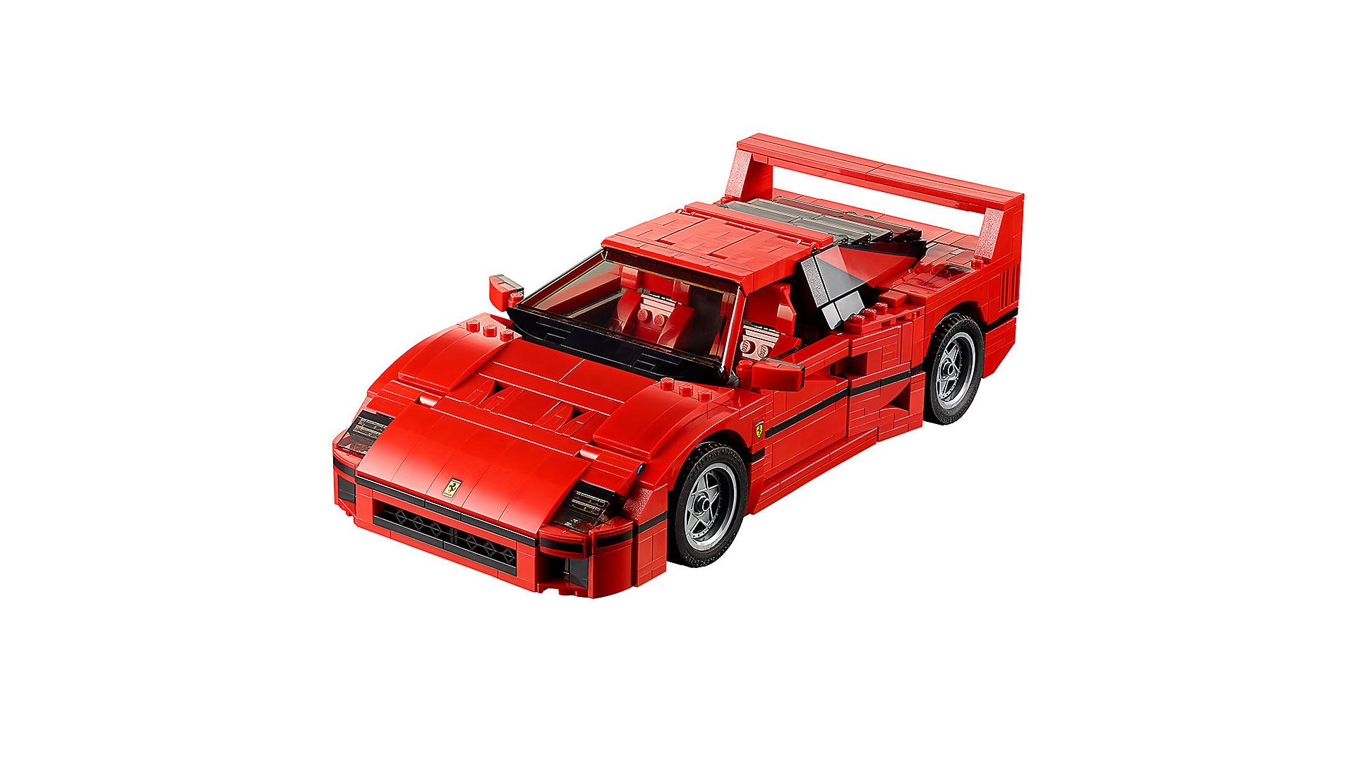 LEGO® Ferrari F40