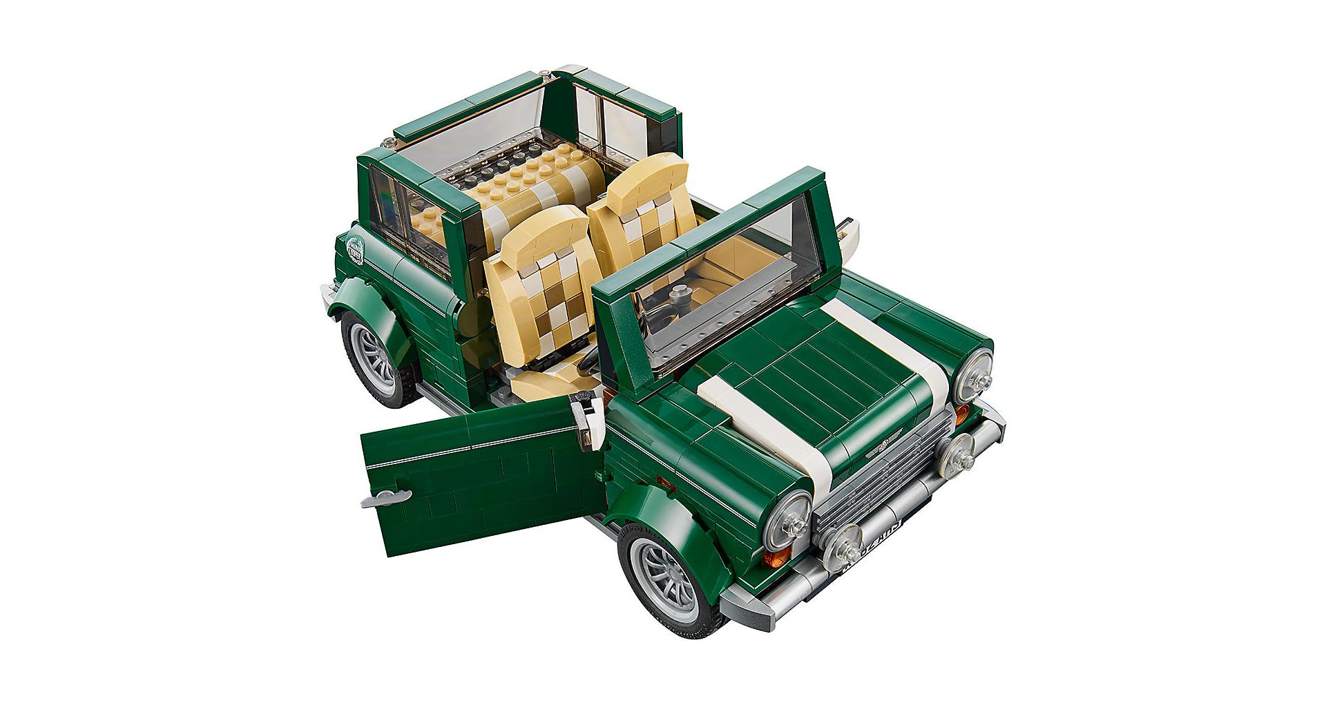 LEGO® MINI Cooper
