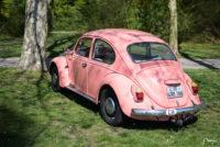 VW Cox