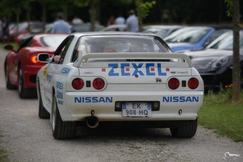 Nissan Skyline GT-R R32