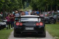 Nissan GTR R35