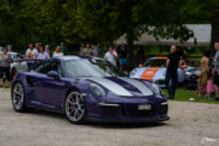 Porsche 911 991.2 GT3 RS