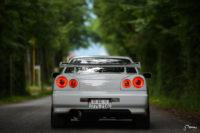 Nissan R34 GTR Nismo