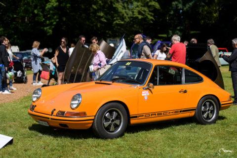 Porsche 911 S/H
