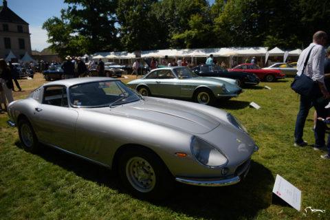 Ferrari 275 GTB/4 & 330 GTC & 275 GTB 4 & 365 GTC