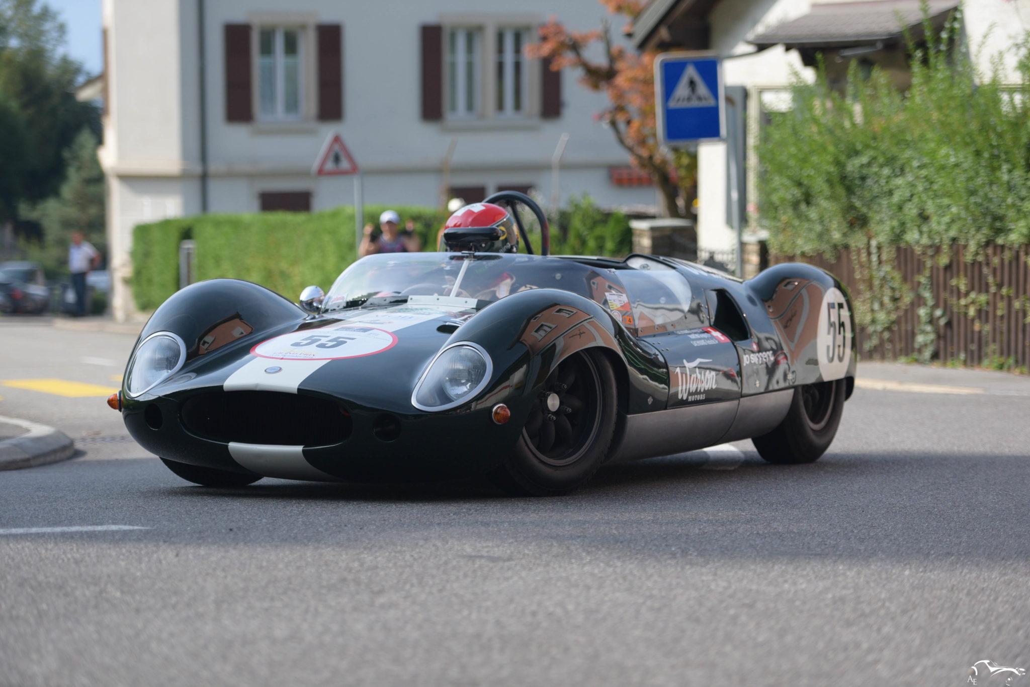 Cooper Monaco