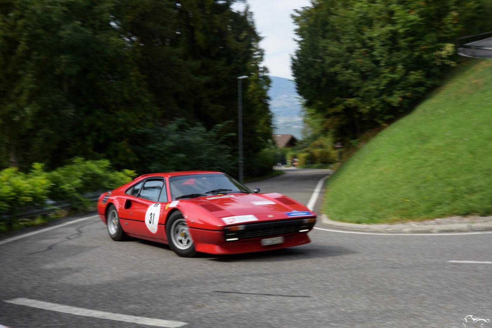 Ferrari 308 GTS 4V