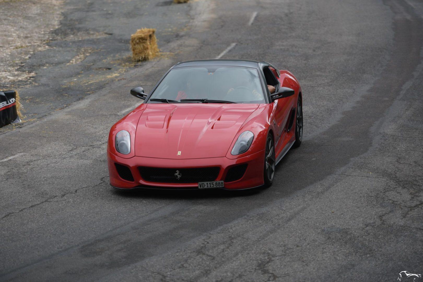 Ferrari 599 GT0