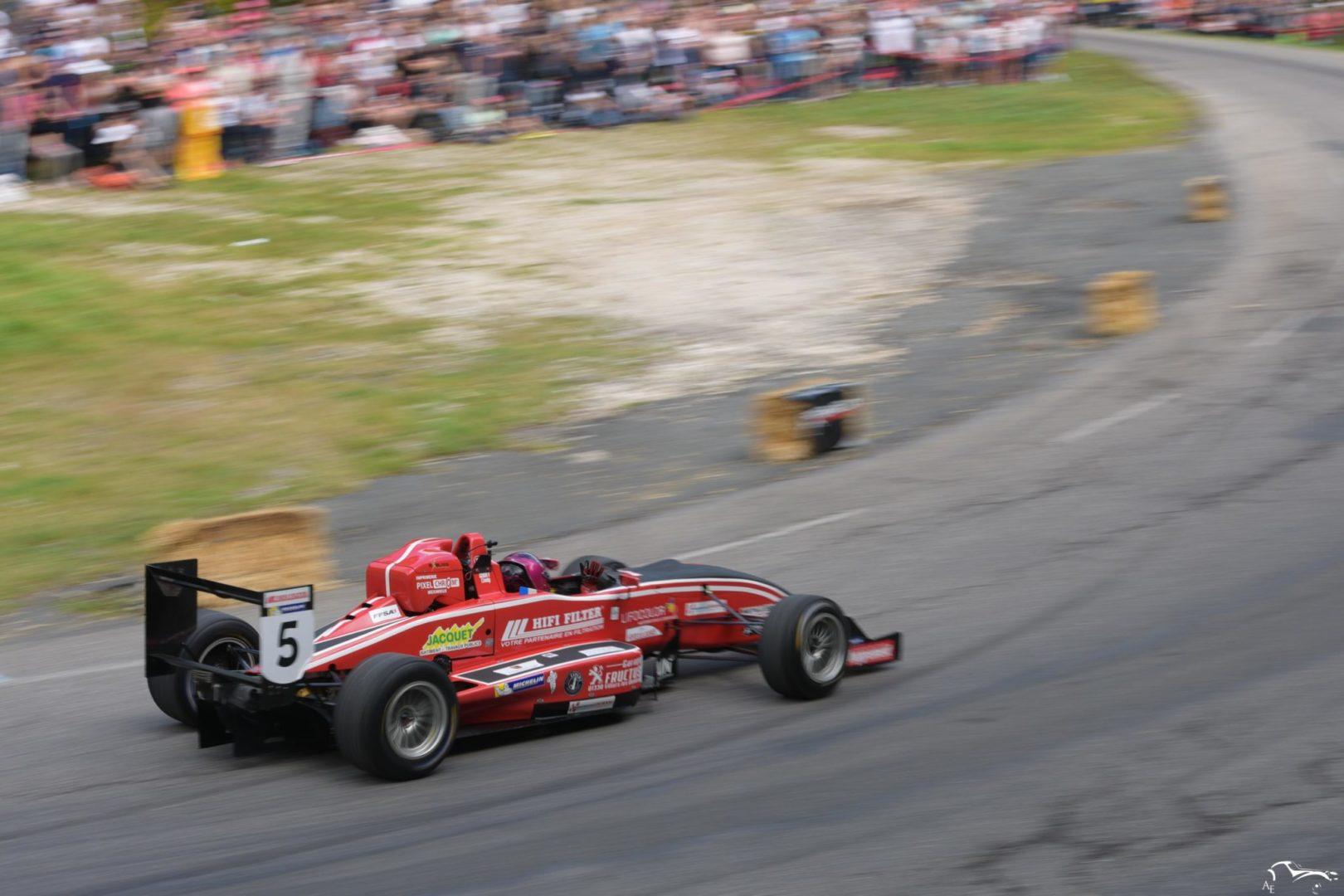 Dallara 304