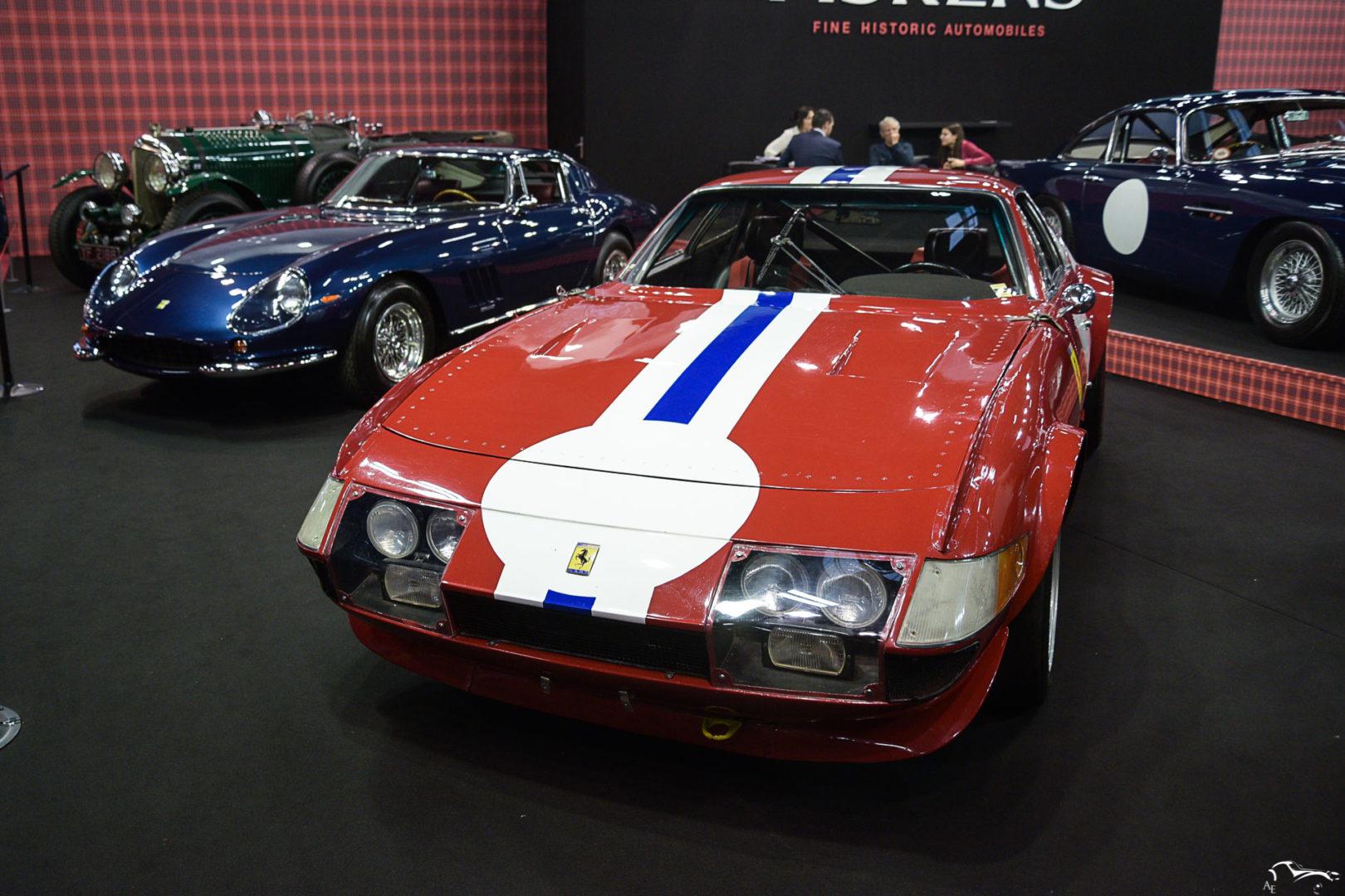 Ferrari Daytona GR4