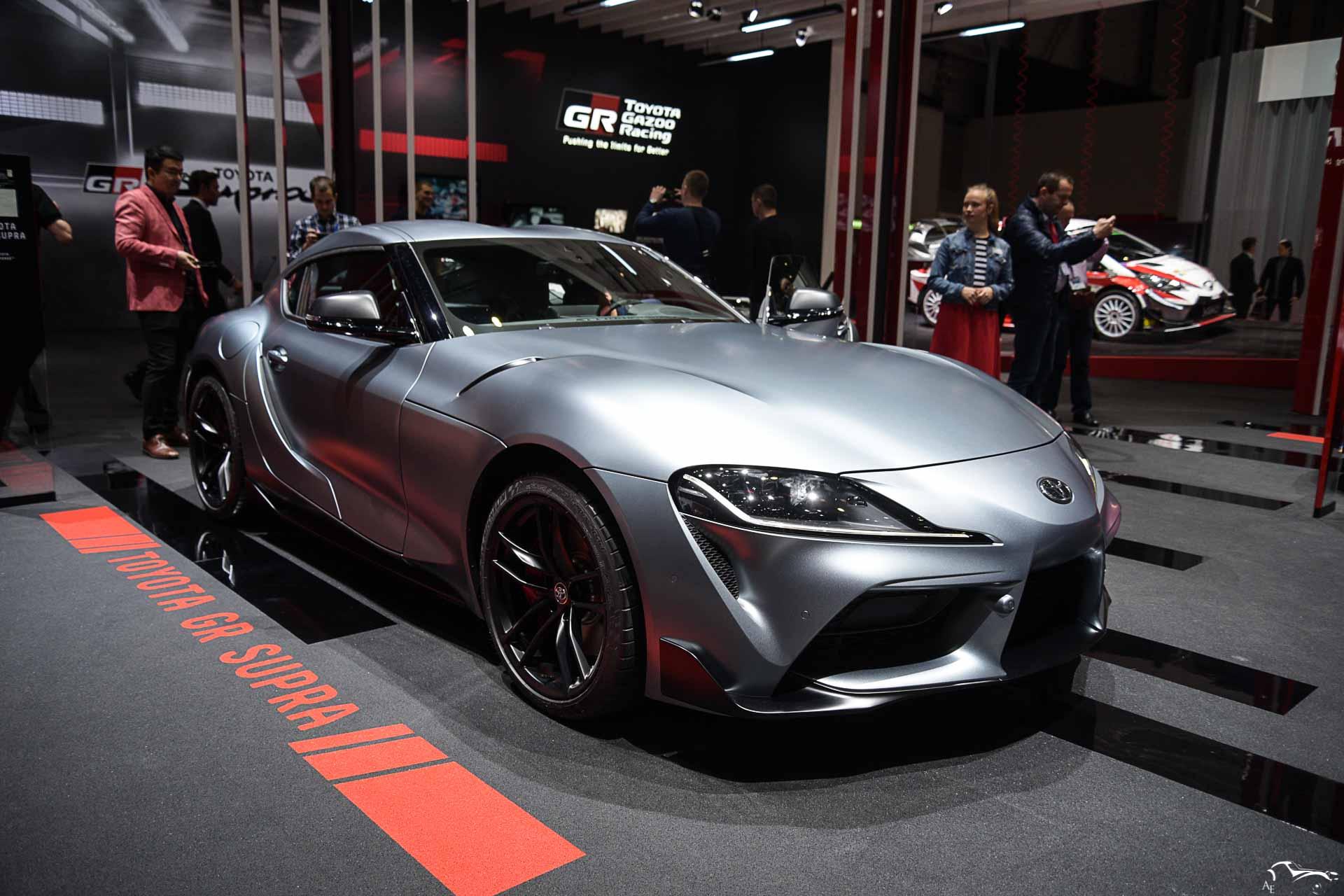 Toyota Z4