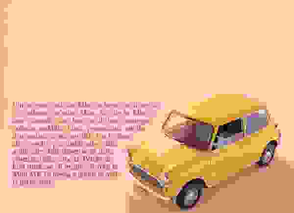 Innocenti catalog Lightweight
