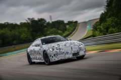 2020 BMW M3 M4